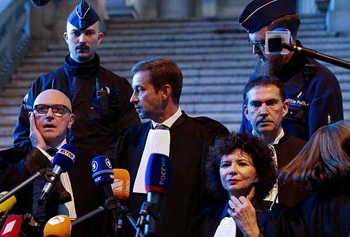 Még nem döntött a belga bíróság a volt katalán vezetőkről