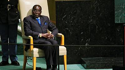 Zimbabwe : le chef des anciens combattants appelle la population à soutenir l'armée contre Mugabe