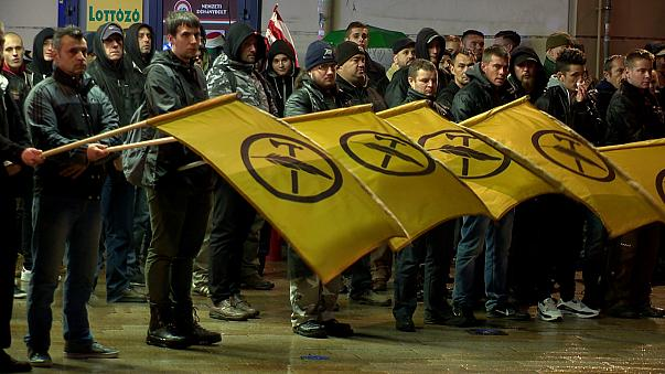 """Hungría: el síndrome del """"enemigo"""""""