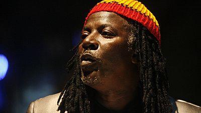 Esclavage en Libye : le reggaeman ivoirien Alpha Blondy tance l'Union africaine