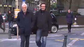Aplazada la decisión belga de extraditar a Puigdemont