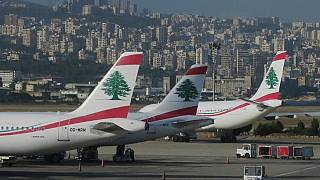 طيران الشرق الأوسط ترفع حظر الأجهزة الإلكترونية في رحلاتها بين بيروت لندن