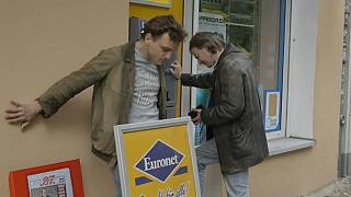 """Stahlbergs neue Komödie """"Fikkefuchs"""" provoziert"""