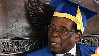 Zimbabwe war vets plan anti-Mugabe rally, ruling party 'withdraws support'