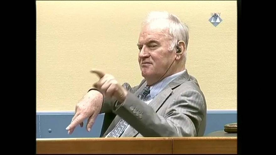 Ratko Mladić: Held oder Verbrecher?
