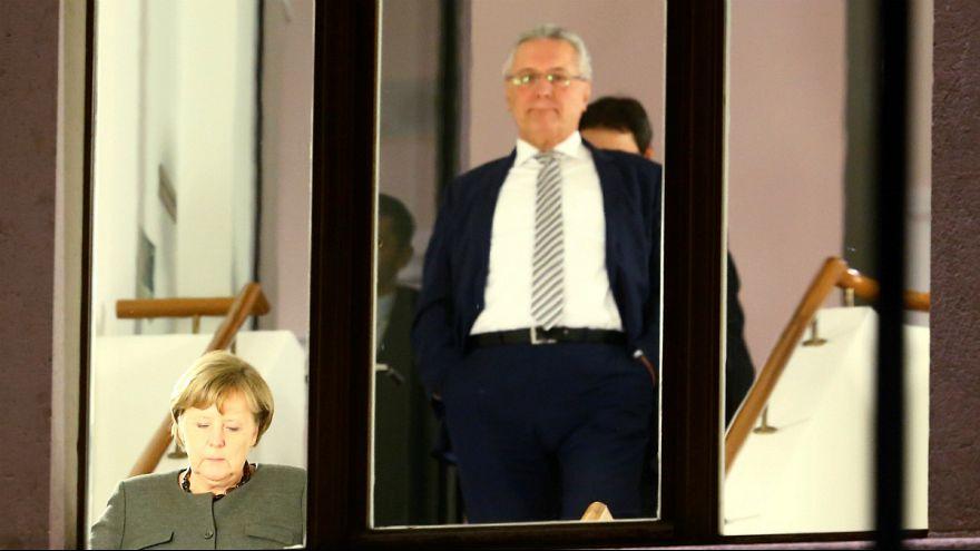 Alemanha tem novo prazo para formar coligação de governo