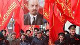 آغاز و انجام کمونیسم؛ آیا قرن ۲۱ نوبت فروپاشی سرمایهداری است؟