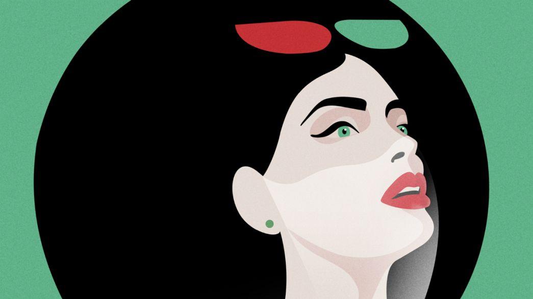 Először Budapesten az Olasz nő Algírban
