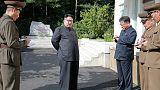 كوريا الشمالية: مستعدون لمساعدة الجزائر على إطلاق قمر صناعي