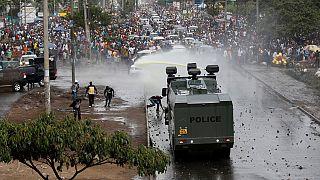 Kenya : au moins cinq morts par balles lors de l'accueil de Raila Odinga