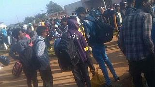 Ethiopia students abandon varsity education over ethnic tensions