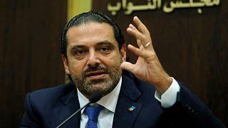 Hariri a Parigi da Macron, giallo sul suo rientro a Beirut