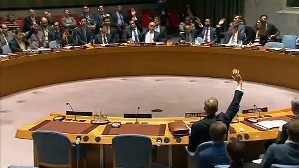 Les enquêteurs internationaux ne peuvent plus enquêter sur les armes chimiques en Syrie