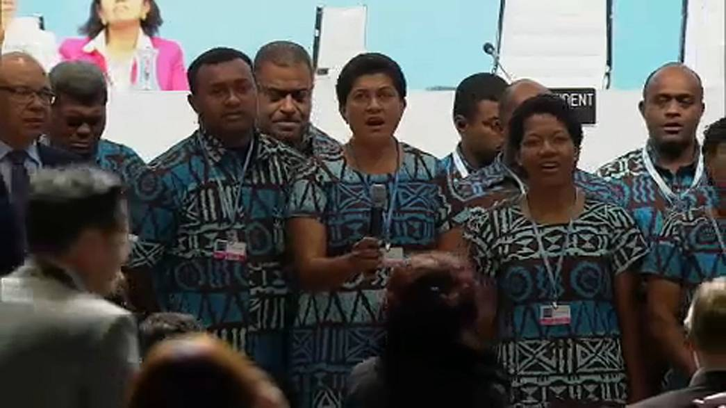 Weltklimakonferenz: Wenig Fortschritte für Entwicklungsländer