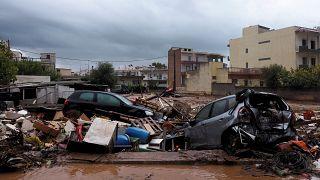 Τραγωδία χωρίς τέλος: Στους 20 οι νεκροί στη Μάνδρα