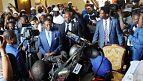Zimbabwe : réunion dimanche du parti pour discuter du départ de Mugabe (Zanu-PF)