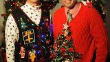 Hässliche Weihnachten? #UglyChristmasSweater ist Trend 2017