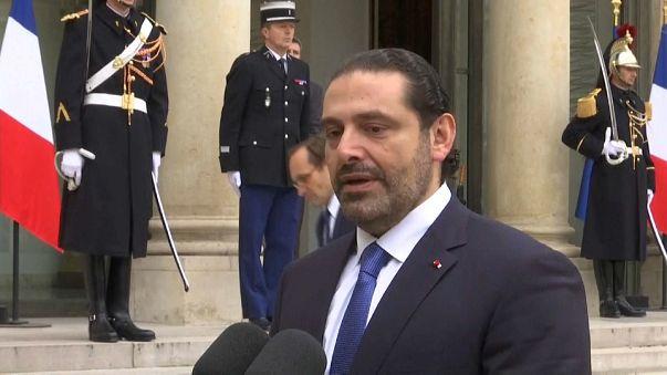 الحريري: سأعود الأربعاء إلى لبنان