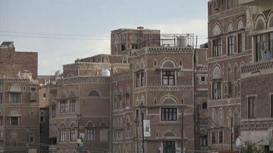 """""""مدينة الزنجبيل"""".. صنعاء أول من بنت ناطحات سحاب منذ قرون"""