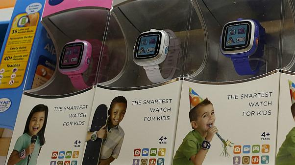 Germany announces ban on children's smartwatches