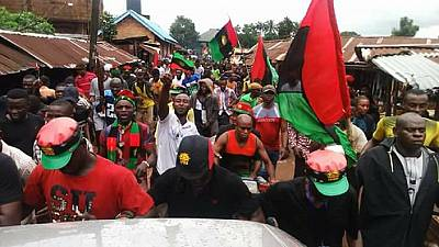 Anambra Election: IPOB attributes low turnout to boycott order