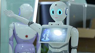 بزودی دکتر ربات شما را درمان میکند