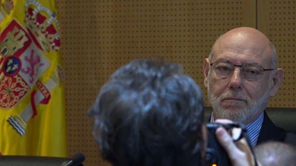 El fiscal general de España, José Manuel Maza, muere en Argentina