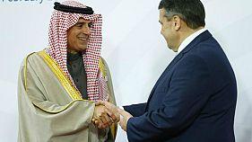 عربستان سفیر خود در آلمان را فراخواند