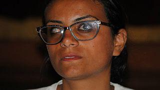 محكمة مصرية تأمر بحبس ناشطين تظاهرا ضد التنازل عن جزيرتي تيران وصنافير