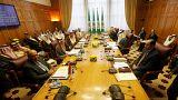هل تغيب لبنان عن اجتماع الجامعة العربية؟