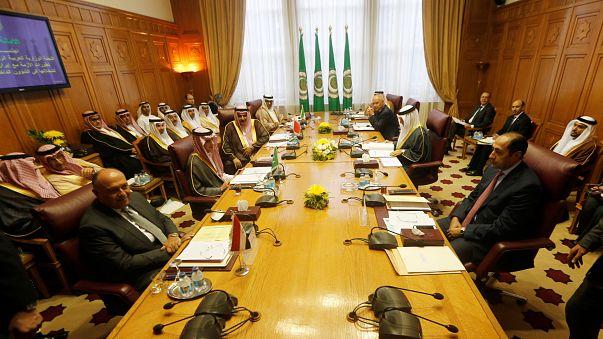 الجامعة العربية قد تحيل الأزمة مع إيران إلى مجلس الأمن