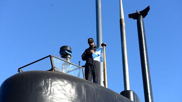 Sous-marin disparu : un nouvel espoir