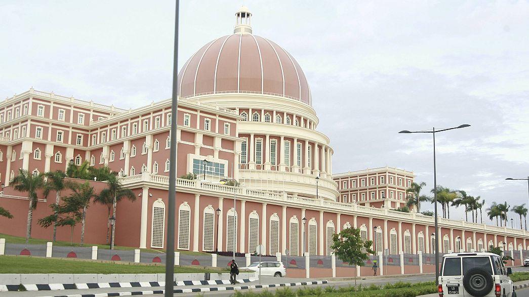 Assembleia Nacional com falta de fundos para despesas de deputados