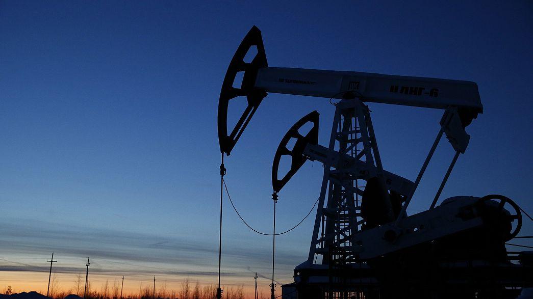 Exxon Mobil na exploração de gás natural na Bacia do Rovuma