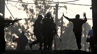 Kenya : au moins quatre personnes tuées dans un bidonville de Nairobi