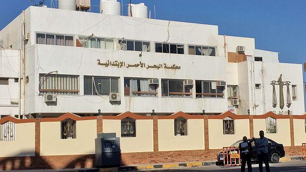 سائحة الترامادول البريطانية ستحاكم في مصر في يوم عيد الميلاد