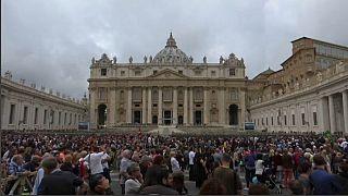 Ватикан расследует совращение малолетних в семинарии
