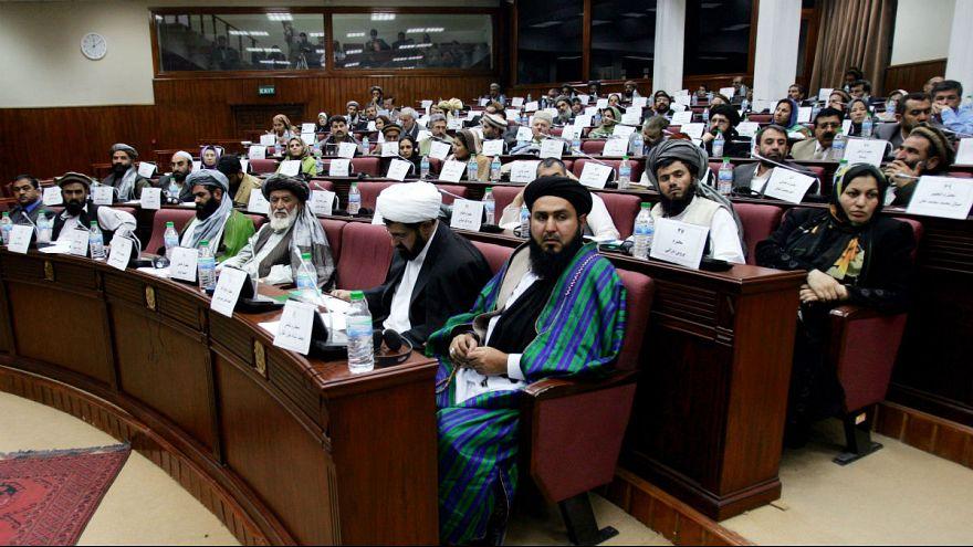 سنای افغانستان درج قومیت در کارت شناسایی را تصویب کرد
