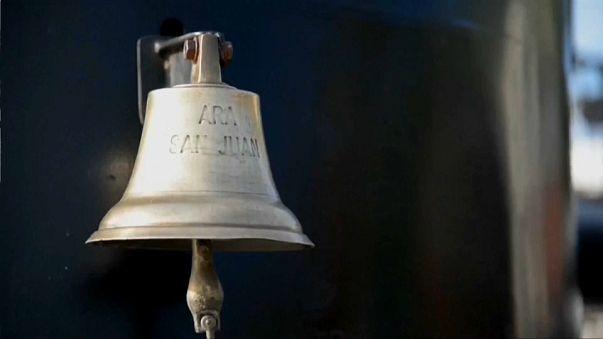 Argentina en vilo por la suerte del submarino San Juan
