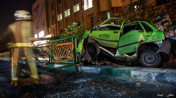 آمار تلفات جادهای؛ در جهان ۲۵ میلیون نفر، در ایران روزانه ۴۳ نفر