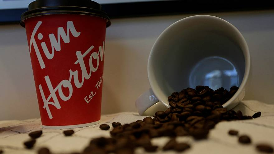 Londra'da otobüsler yakıtını kahveden çıkaracak