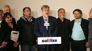 Guillier, el heredero de Bachelet