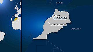 Смертельная давка в Марокко