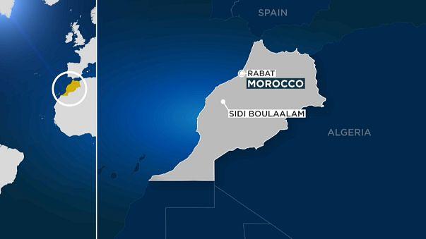 Al menos 15 muertos en una avalancha humana en Marruecos