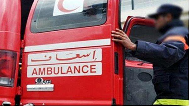 خمسة عشر قتيلا جلهم من النساء في حادث تدافع في الصويرة المغربية