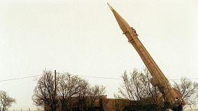 موشکهای حوثیهای یمن؛ ایرانی یا کره شمالی؟