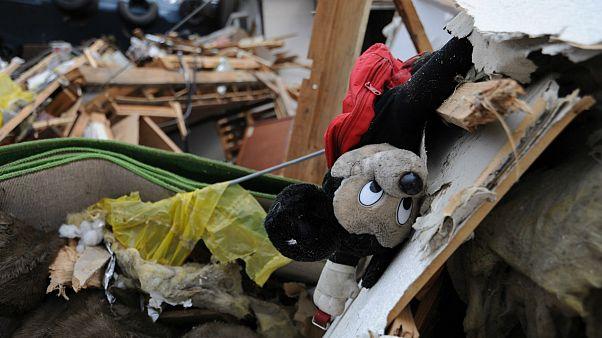 زمینشناسان: زلزلههای ویرانگر در کمین زمین است