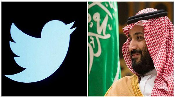 #السعودية_دولة_جمال_وخيم.. يشعل تويتر