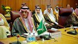 وزیر خارجه عربستان: در برابر ایران منفعل نخواهیم ماند