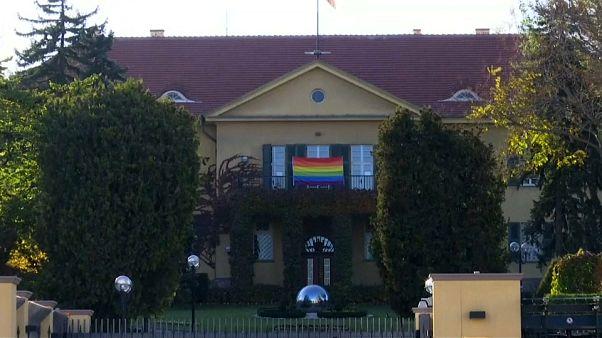 Autoridades de Ancara proíbem eventos LGBTI